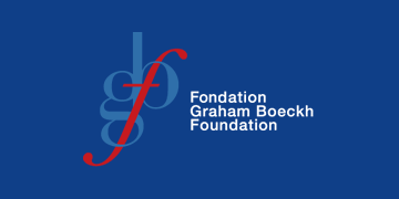 Graham Boeck Foundation logo