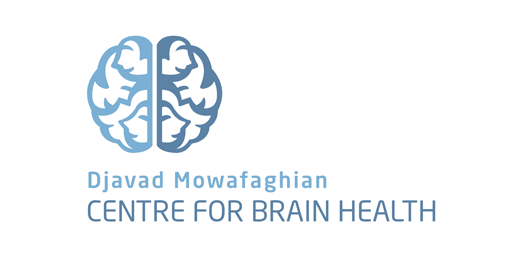 Djavaf Mowafaghian Centre for Brain Health logo