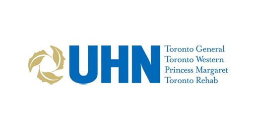 University Health Network logo