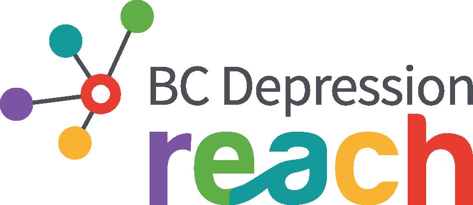 BC Depression Reach
